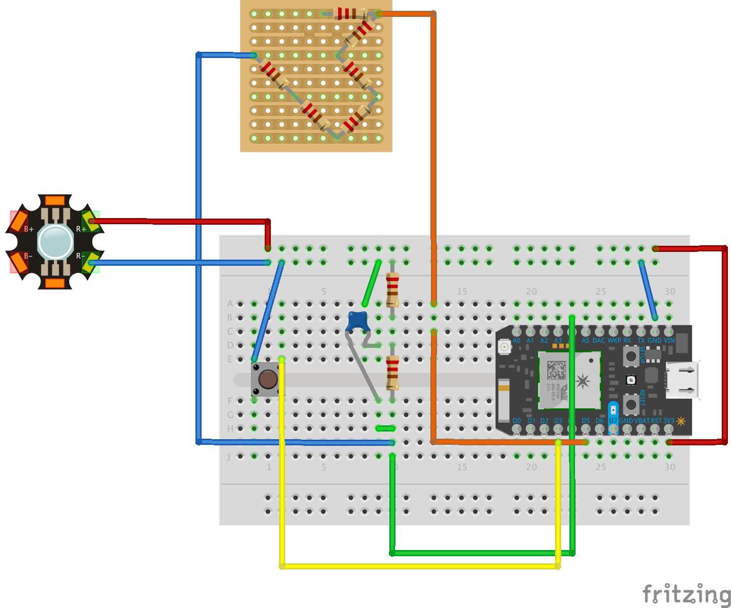 67oz circuit