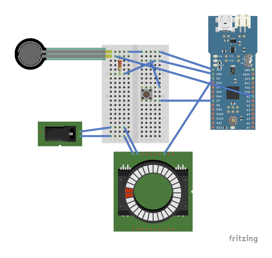 Circuit diagram copy