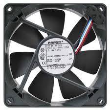 Comp fan